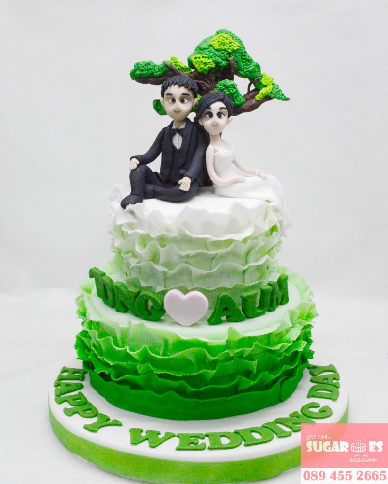เค้กแต่งงาน-09