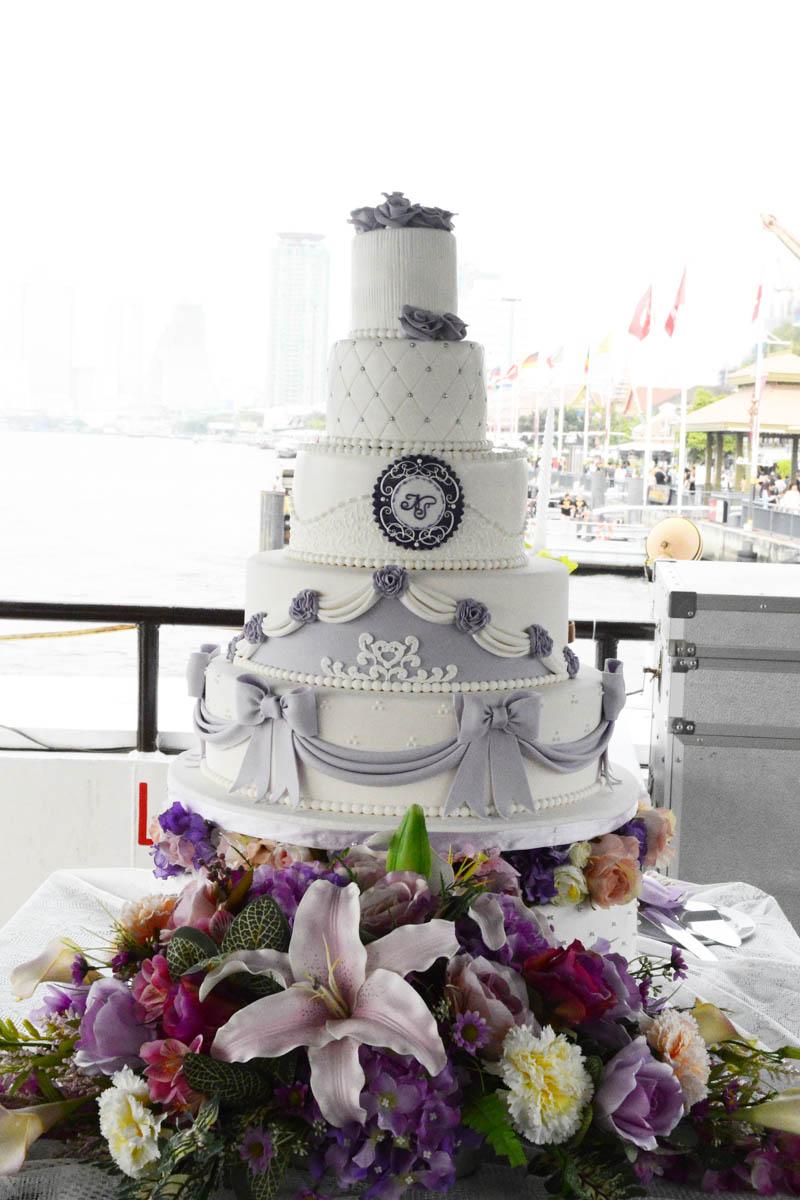 เค้กแต่งงาน-10