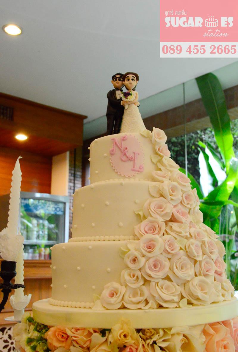 เค้กแต่งงาน-11