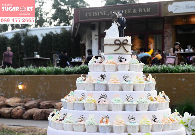 เค้กแต่งงาน-12