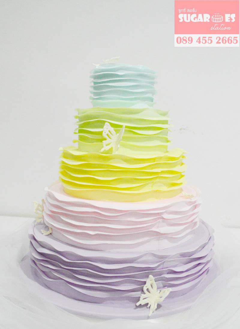 เค้กแต่งงาน-14