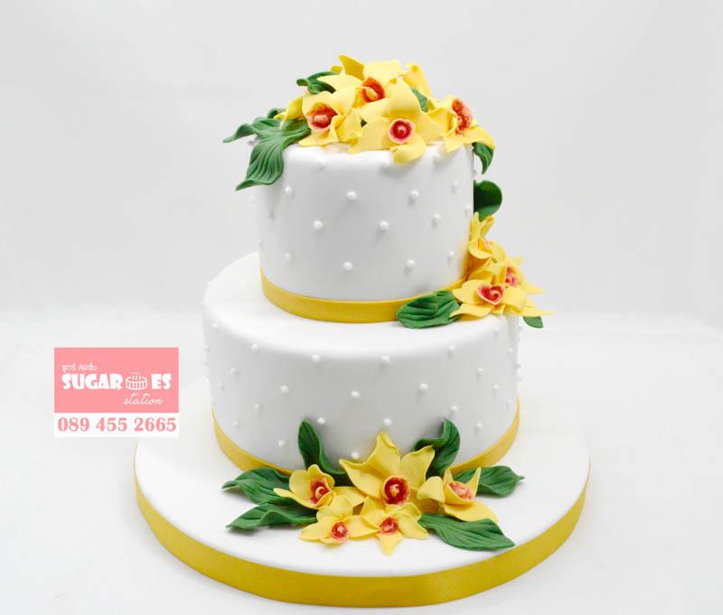 เค้กแต่งงาน-16