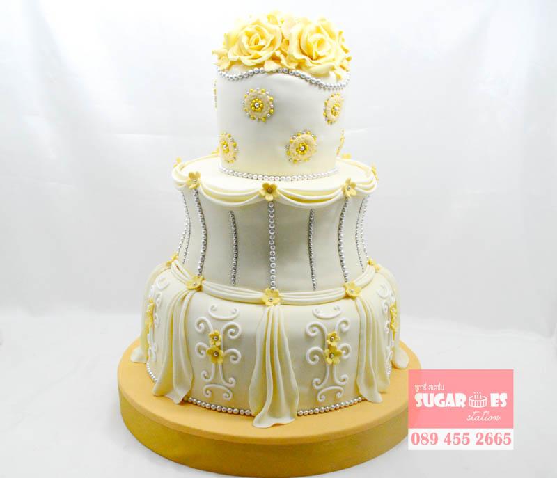 เค้กแต่งงาน-18