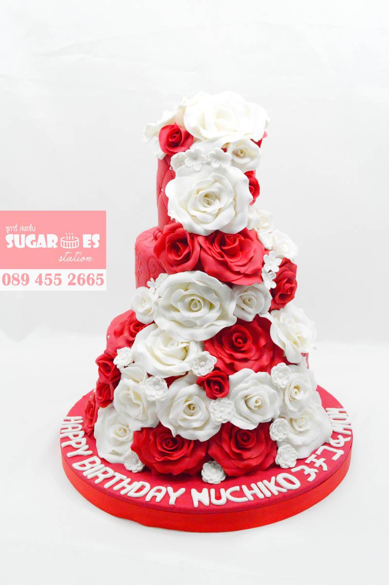 เค้กแต่งงาน-19