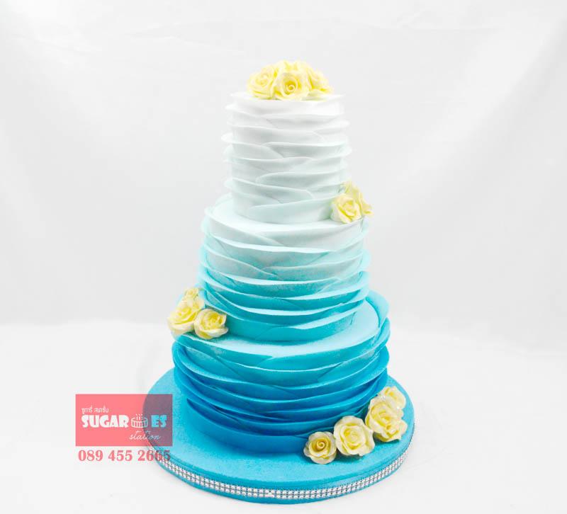 เค้กแต่งงาน-21