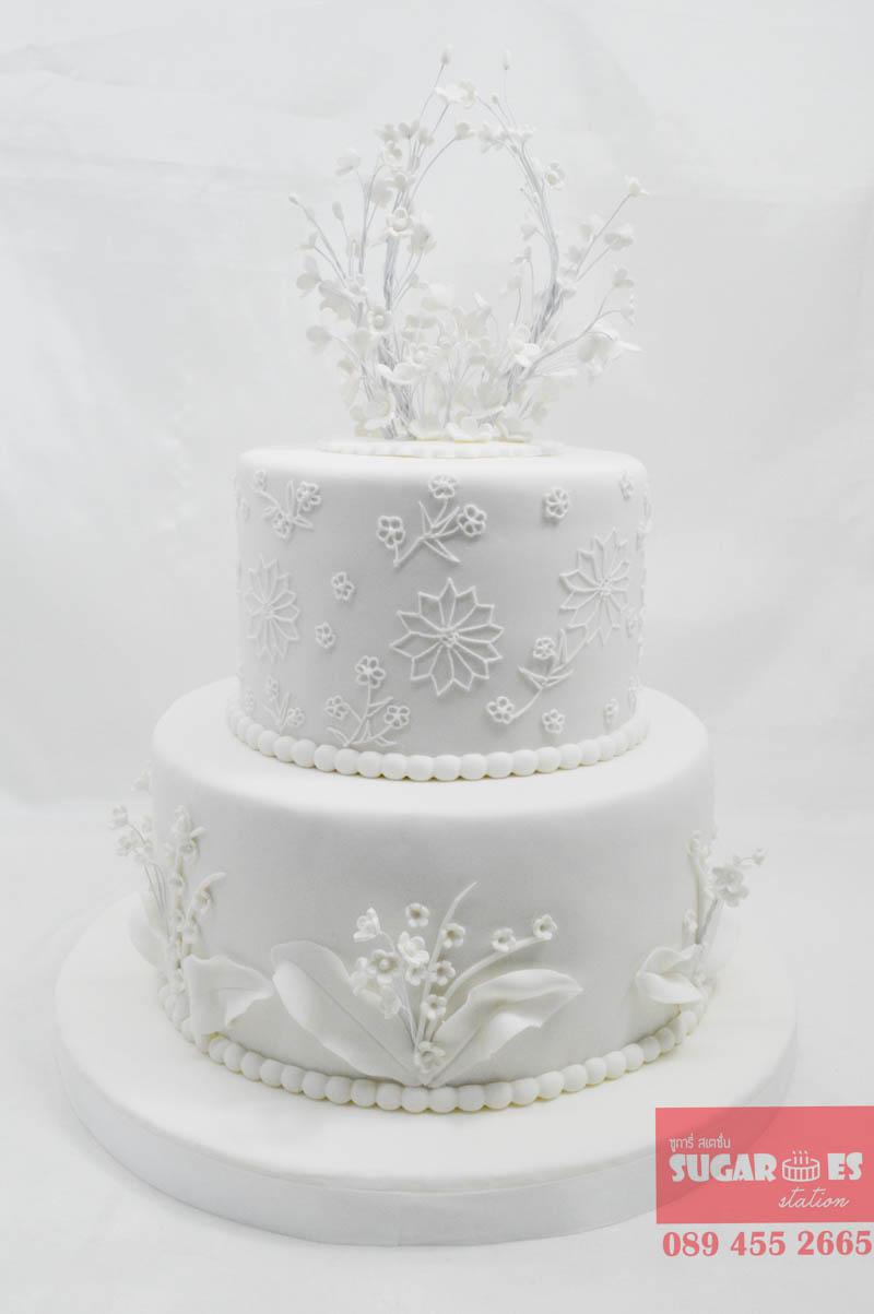 เค้กแต่งงาน-24