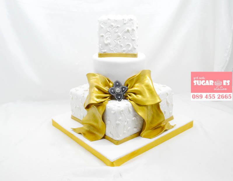 เค้กแต่งงาน-25