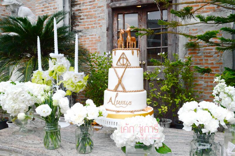เค้กแต่งงาน-30