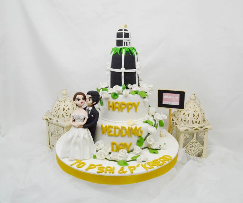 เค้กแต่งงาน-43
