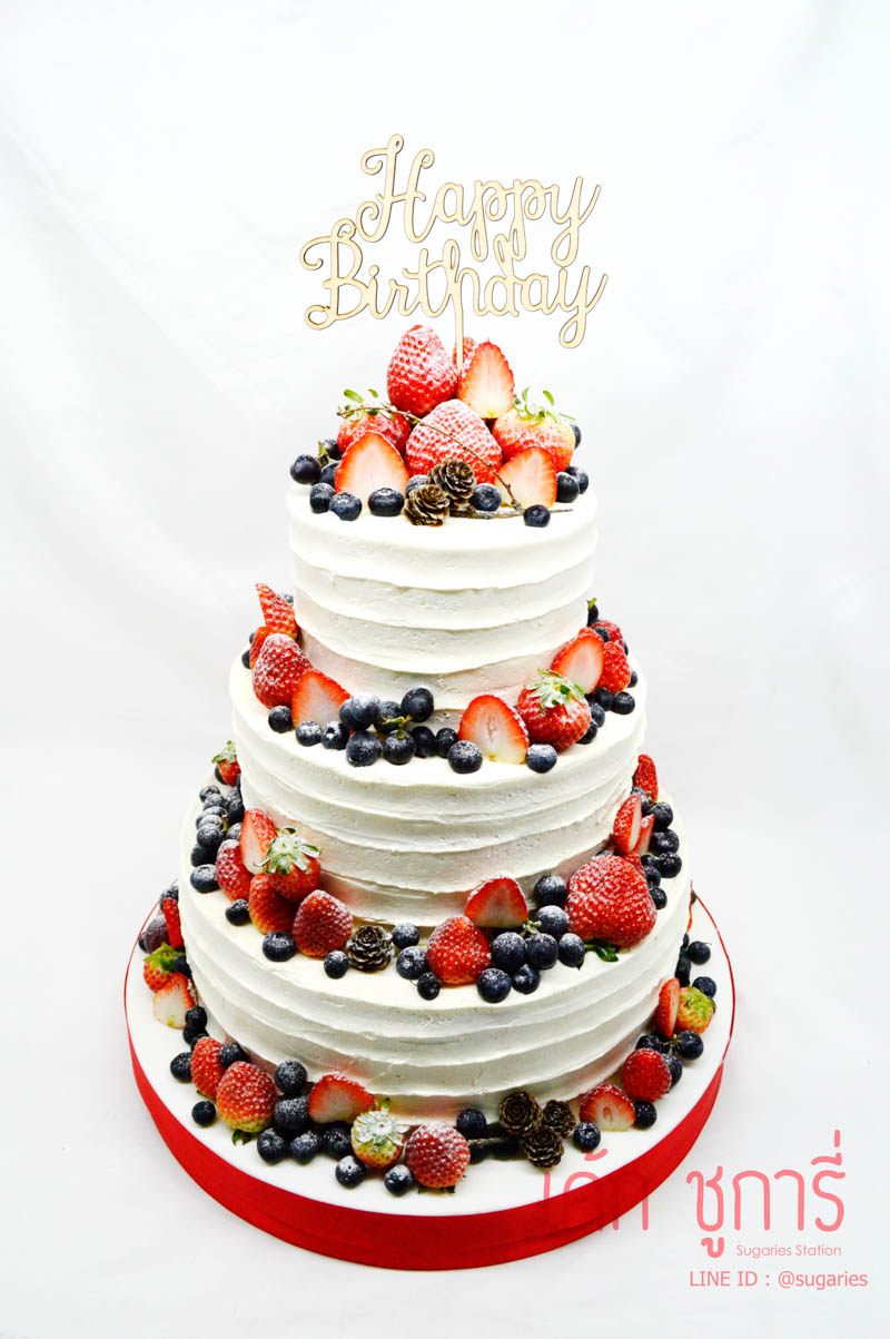 เค้กแต่งงาน-46