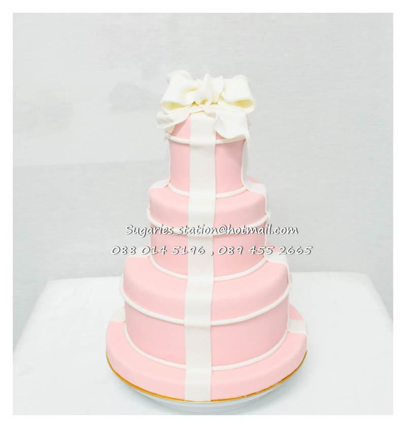 เค้กแต่งงาน-74