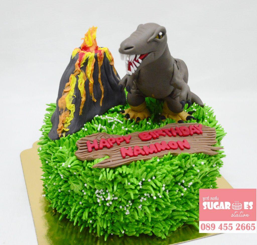 เค้กไดโนเสาร์-07