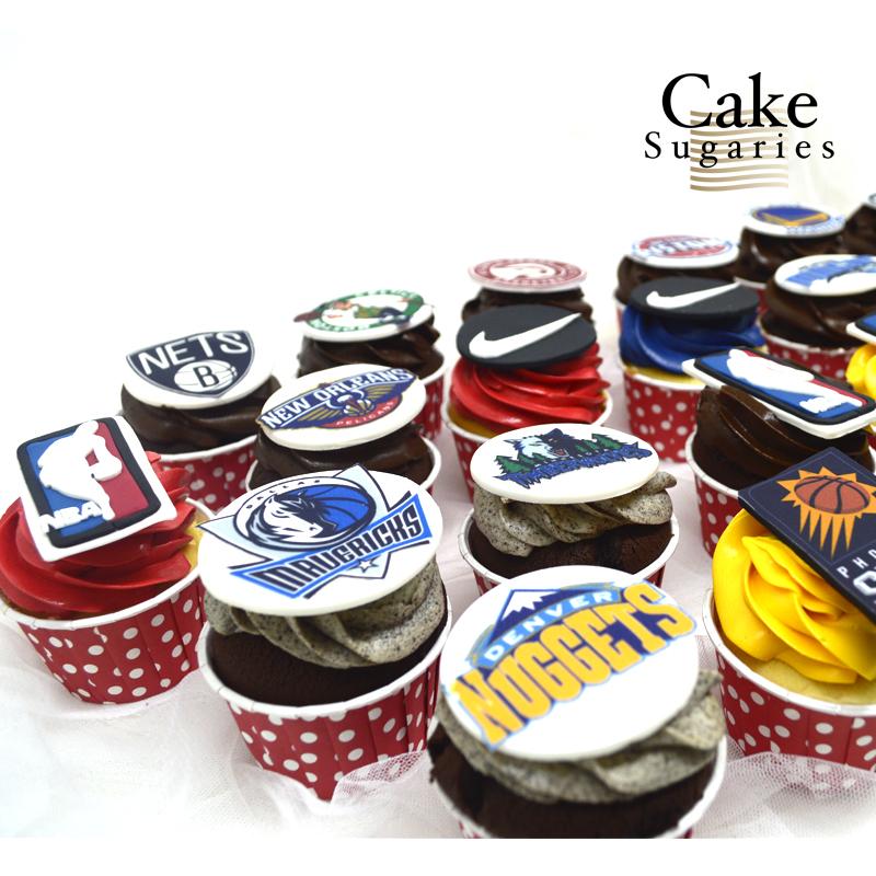 Basketball cake 03