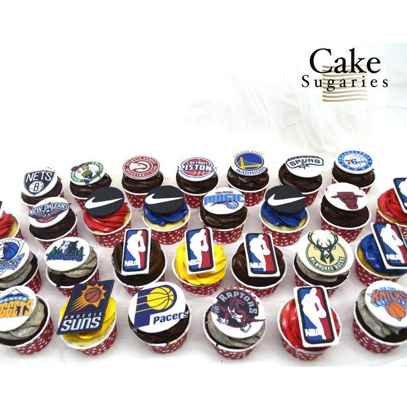 Basketball cake 04