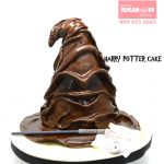 Harry potter cake 01