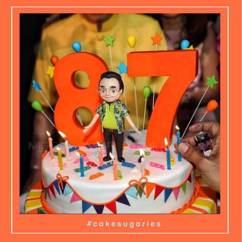 เค้กวันเกิด บิ๊กจิ๋ว 07