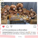 Bear cake 05