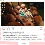 Bear cake 06