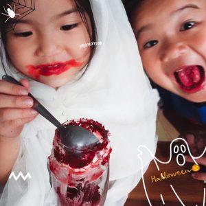 Yummy halloween