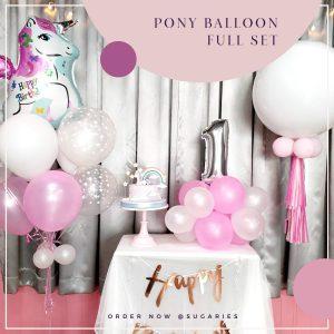 Balloon Number1