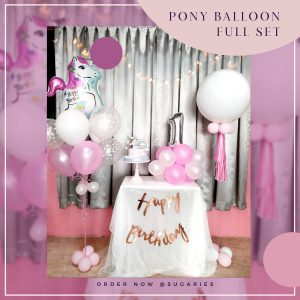 Balloon 18